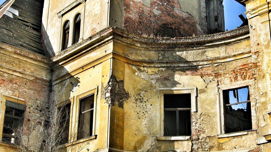Pałac Mańczyce