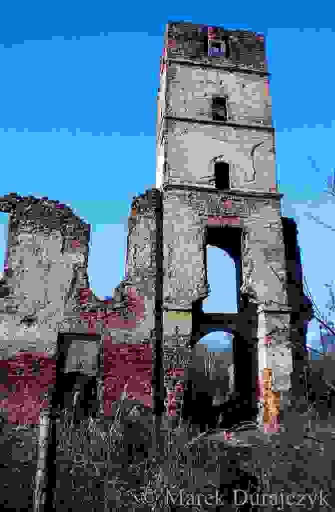 Zamek w Smolcu