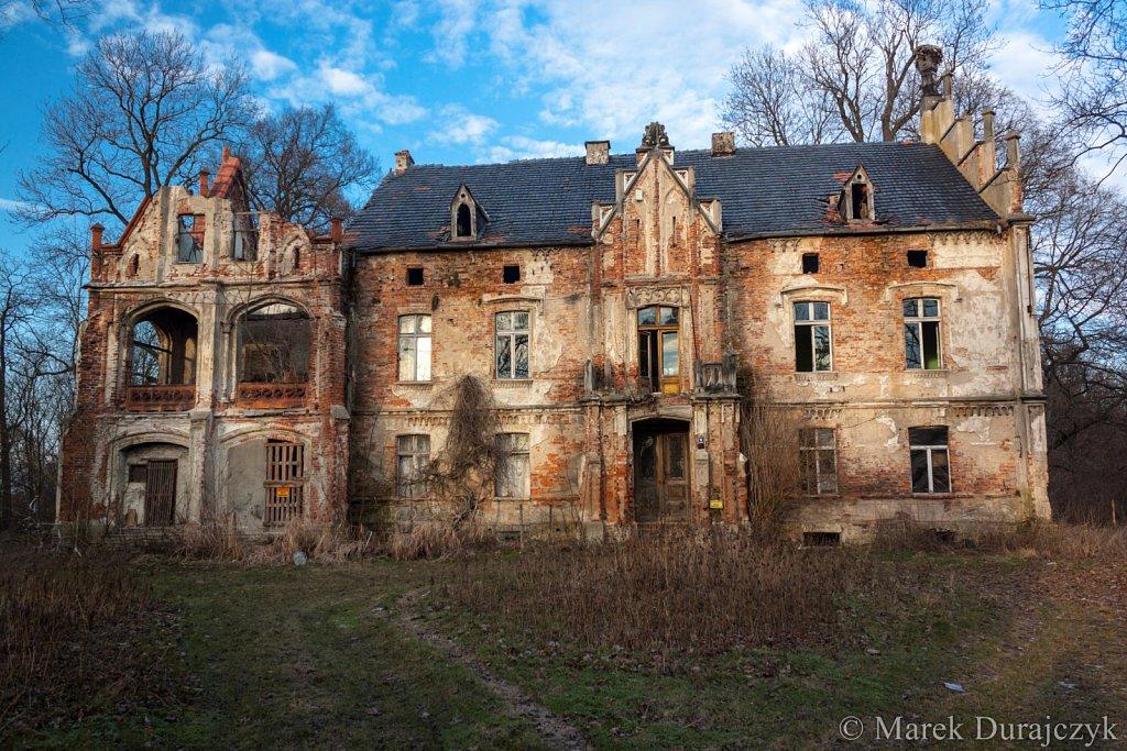 Pałac Stoszyce