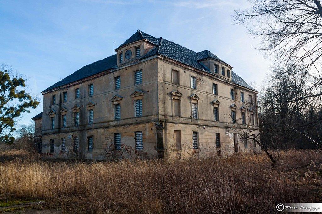 Inne Pałace