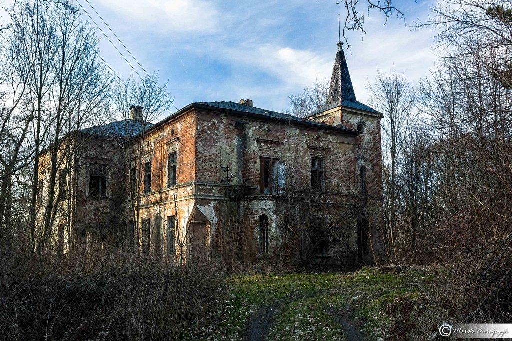 Pałac Brochocin